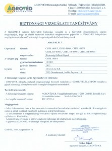 CHBL800_billenolepcso_tanusitvany